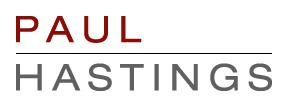 PaulHastings