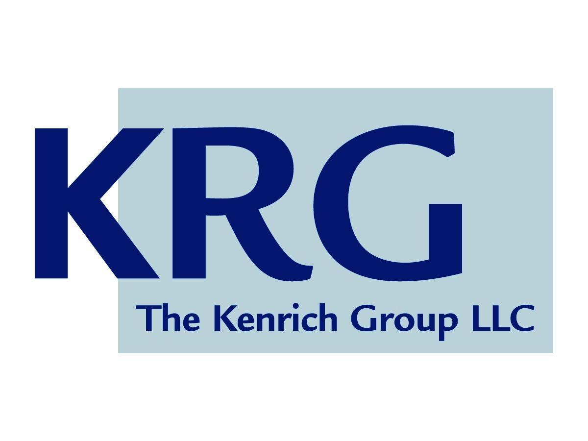 KRG logo